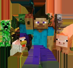 TGamer Minecraft